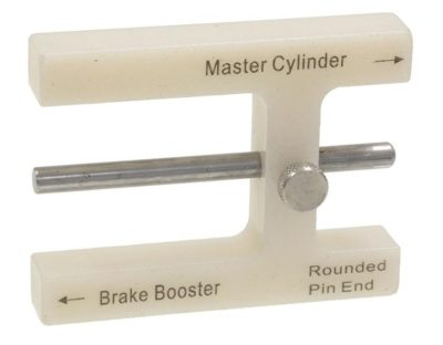 Power Brake Booster Pin Adjustment Tool