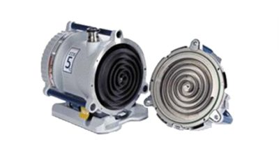 Spiralni kompresor