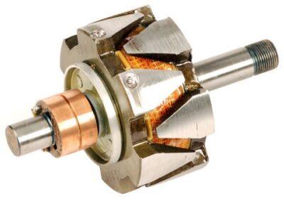 Ispitivanje rotora alternatora